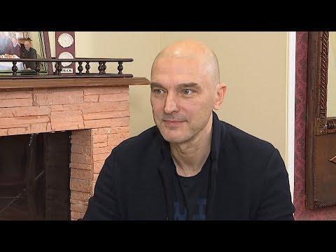 Вести. Интервью с Андреем Державиным (19.11.2019)(ГТРК Вятка)