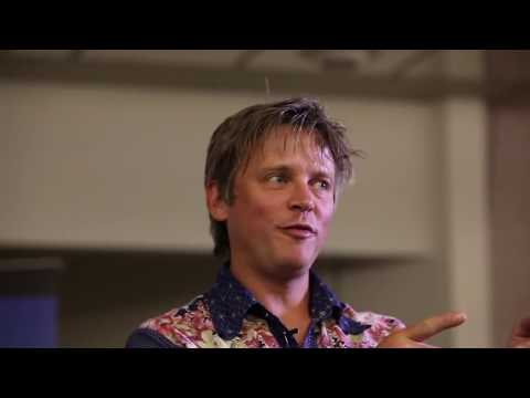 Philip Rosedale on Virtual Worlds and Second Life | Singularity University