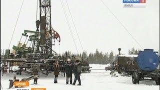 Новый трубопровод может  соединить Ямал и Приволжье(, 2014-02-03T05:12:14.000Z)