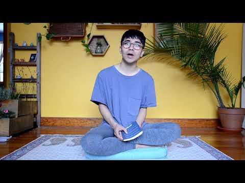 Ocean Vuong talks about his work