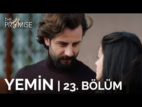 Yemin (The Promise) 23. Bölüm | Season 1 Episode 23