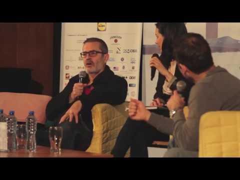 Sofia City of Film - Interview with Autograph: RUPERT EVERETT