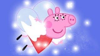 Peppa Wutz ⭐ Die Zahnfee ⭐  Peppa Pig Deutsch Neue Folgen | Cartoons für Kinder