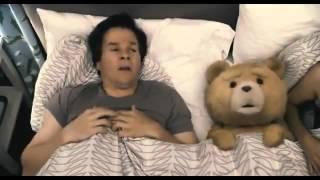 Отрывок из фильма Третий лишний / Ted (2012)