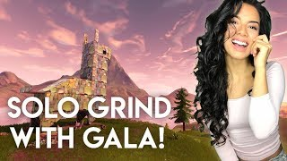 *New Fate Skin!* Solo Gameplay with Gala *610+ Wins, 8K Kills*🗯️ Fortnite Battle Royale Live