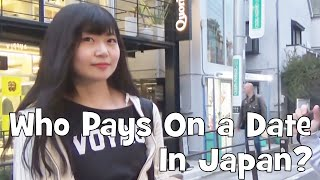 Who Pays on a Date in Japan? (Interview)
