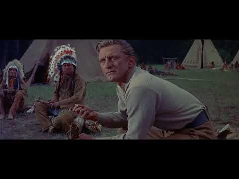 Phim Cao bồi: Chiến binh da đỏ (HD
