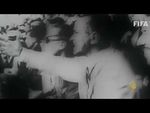 إيطاليا تستضيف المونديال الثاني 1934  - نشر قبل 3 ساعة