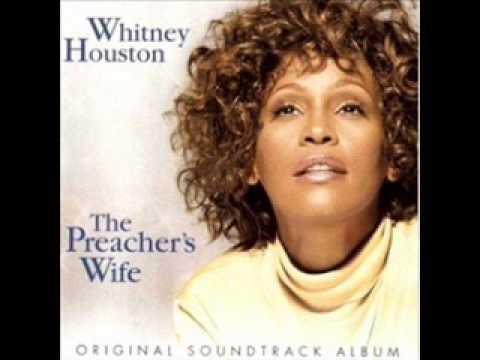 Joy To The World - Whitney Houston