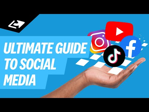 The 11 Rules Of Social Media For Smaller Churches [ULTIMATE GUIDE]