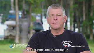 Discovery Channel Việt Nam Tháng 7/2018 OPERATION THAI CAVE RESCUE