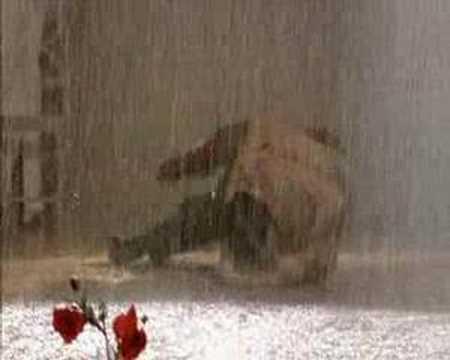 The Rain Trailer