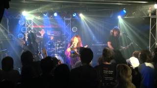 Hungry For Heaven [by.DEVIL HORNS] DIO cover 2012