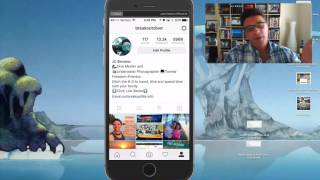 How to create a new Instagram account.