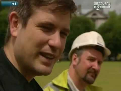 Download Time Team   Season 10, Episode 5   Joust Dig It Greenwich, London