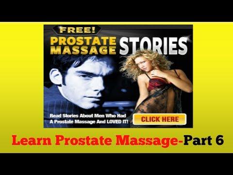 tinder app prostata massasje
