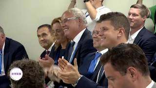 匈牙利新闻联播