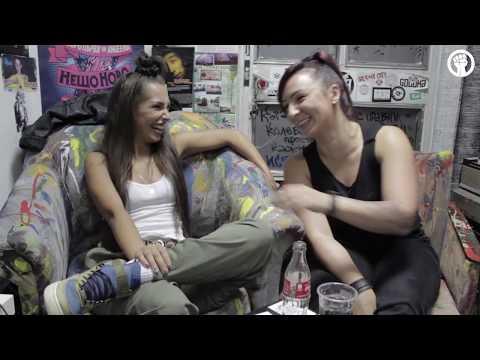 Yoko и Akasha (5) за Гери-Никол и много болната БГ тема...