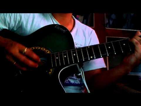 Kis Tarah Shukra Tera  ( samrat & Co )Unplugged Guitar & Chords Lesson