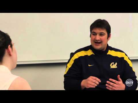CalTV News: Rethinking Disability Accessibility on Campus