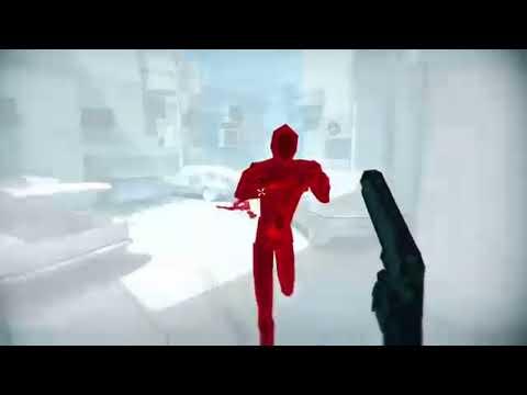 GamePlay - Superhot - Game Tiro |
