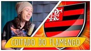REACT ♫ FLAMENGO - CHEIRINHO DE ELIMINADO | Paródia Decide Aí - Matheus & Kauan (FutParódias)