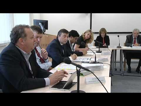 19/07/12 - NHS CBA board meeting - Part 3 - Programme Critic