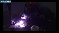 TIG Cordón Recto Posición Plano (con Aporte) en Aluminio