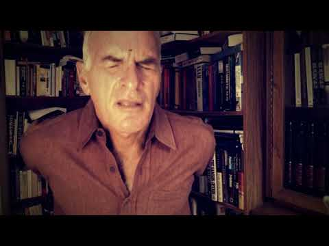 Help Dr Norman Finkelstein in His Police Brutality Ordeal. (German, Turkish and French subtitles)