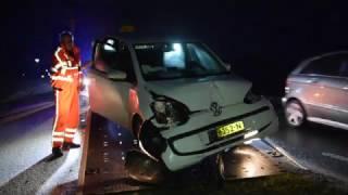 Ongeval Zuidveen Winschoten