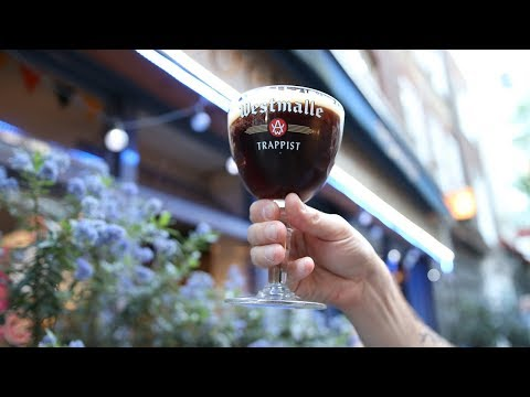 Beer Log: a crawl of London's best Belgian beer bars | The Craft Beer Channel