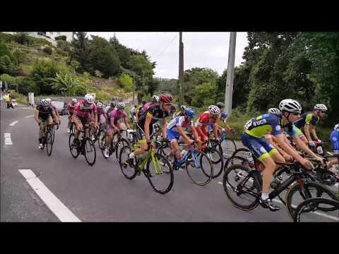 3éme étape Saint-Brieuc Agglo Tour- Plérin (22) 20 Aout 2017 - Justin Mottier VCP Loudéac