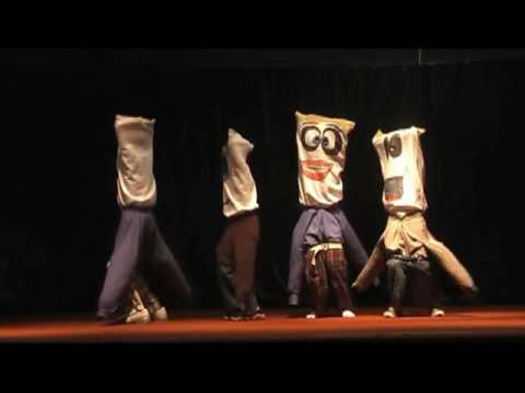 Pillow People - YouTube