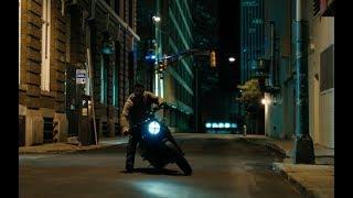 Behind the Scenes - Scrambler Ducati in Sony Pictures Venom