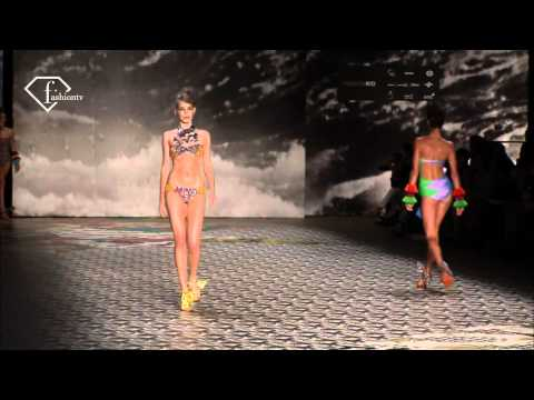 Salinas Bikini Show - FFW Fashion Rio Summer 2011 - Brazil Fashion Week | FashionTV - FTV.com
