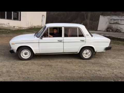 Армянский дрифт 2018 ВАЗ 2106