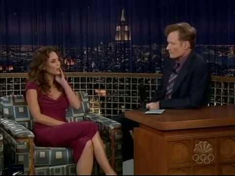 Conan O'Brien 'Josie