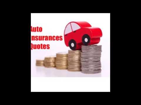 Auto Insurance price qoutes