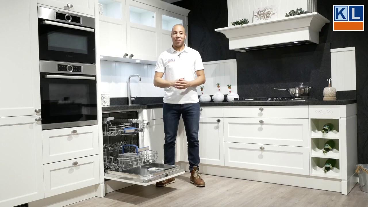 Advies Over Vaatwassers Vind Je Bij Keukenloods Nl