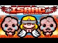 The Binding of Isaac AFTERBIRTH: THE GUARDIAN OF THE GLUTTON