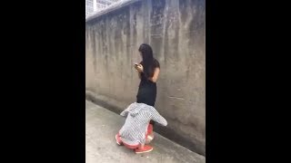 funny sexy prank must watch 2018/whatsapp funny Hindi clips don't Lough