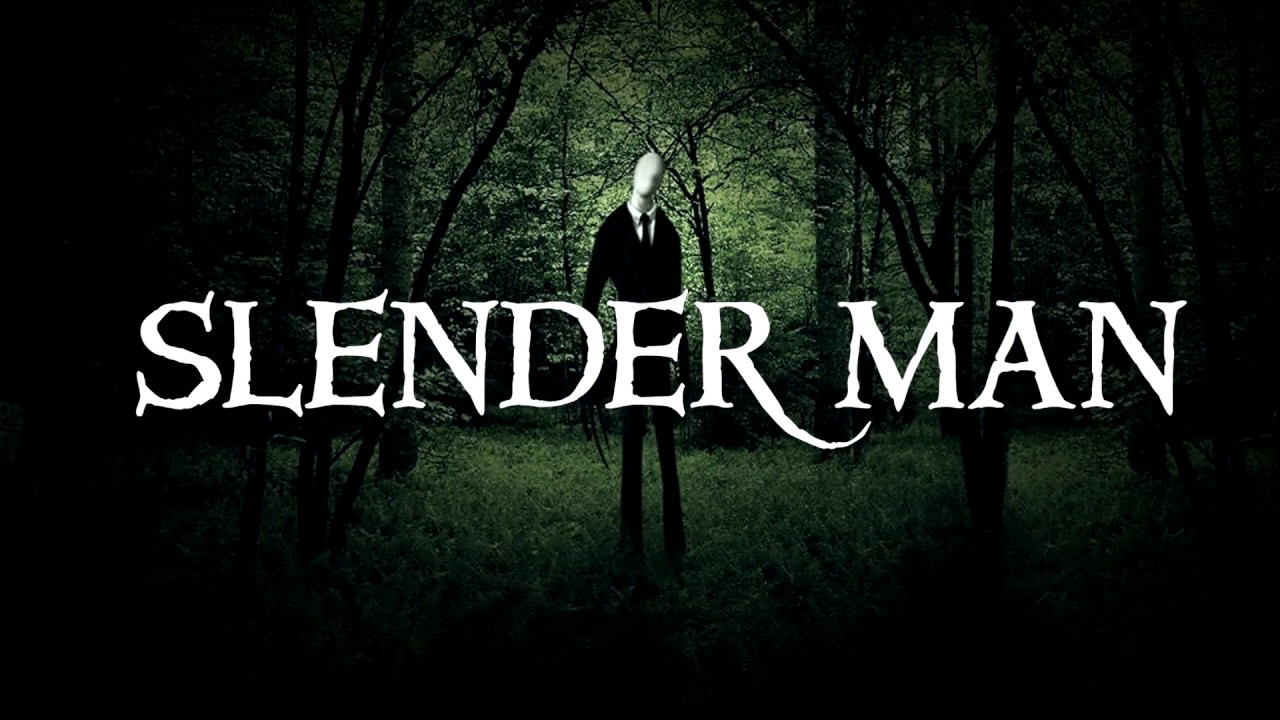 urban legends a history of the slender man Slender man, also known as slenderman, is described as a tall, thin man with a blank face and a black suit he is shown with long, stretching arms and tentacle appendages sprouting from his back the first photo depicting him originates with a 2009 photo contest on something awful.