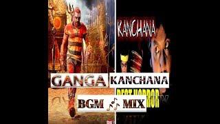 kanchana horror background music free download