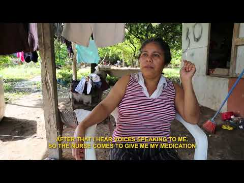 Belize: A wider doorway to mental health