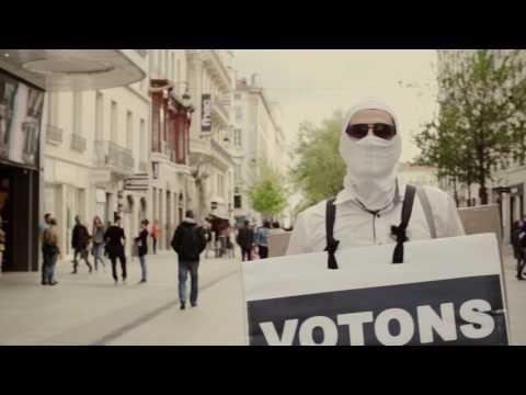 CAZ B CASUS BELLI - Bande d'Idiots [Clip Officiel]