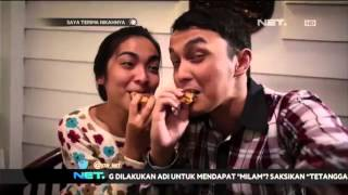 Barsena Bestandhi - Legenda (OST Saya Terima Nikahnya NET TV) Mp3
