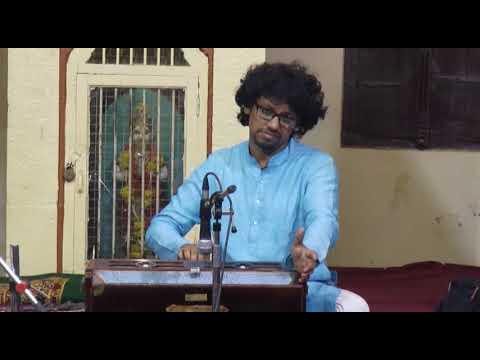 Janasammohini by Milind Kulkarni With Satyajit Talwalkar