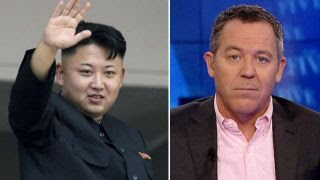 Gutfeld's advice on how to punish North Korea