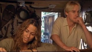 "Sheryl Crow & Owen Wilson on ""The Minus Man"" 