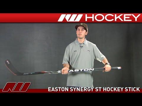 Easton Synergy ST Hockey Stick 2010